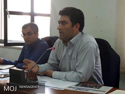 تشکیل 4 کارگروه فرهنگ مصرف در کردستان
