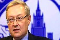 مقام روس:  روابط کنونی مسکو - واشنگتن مثبت است