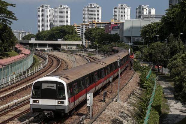 استفاده از پهپاد برای بازرسی تونلها در سنگاپور