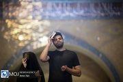 شبکه یک مراسم احیای شبهای قدر از حرم رضوی را پخش می کند+جدول پخش
