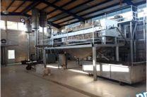 بررسی طرح های تولیدی شهرستان کبودرآهنگ