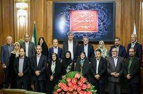 ۵ نفر از رد صلاحیتشدگان شورا تایید شدند