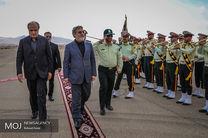سفر وزیر کشور به کرمانشاه