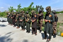 افزایش درگیری ها میان طالبان و داعش در شرق افغانستان