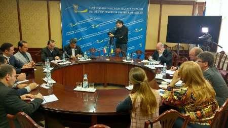 هیات اوکراینی برای سرمایه گذاری به منطقه آزاد انزلی می آید
