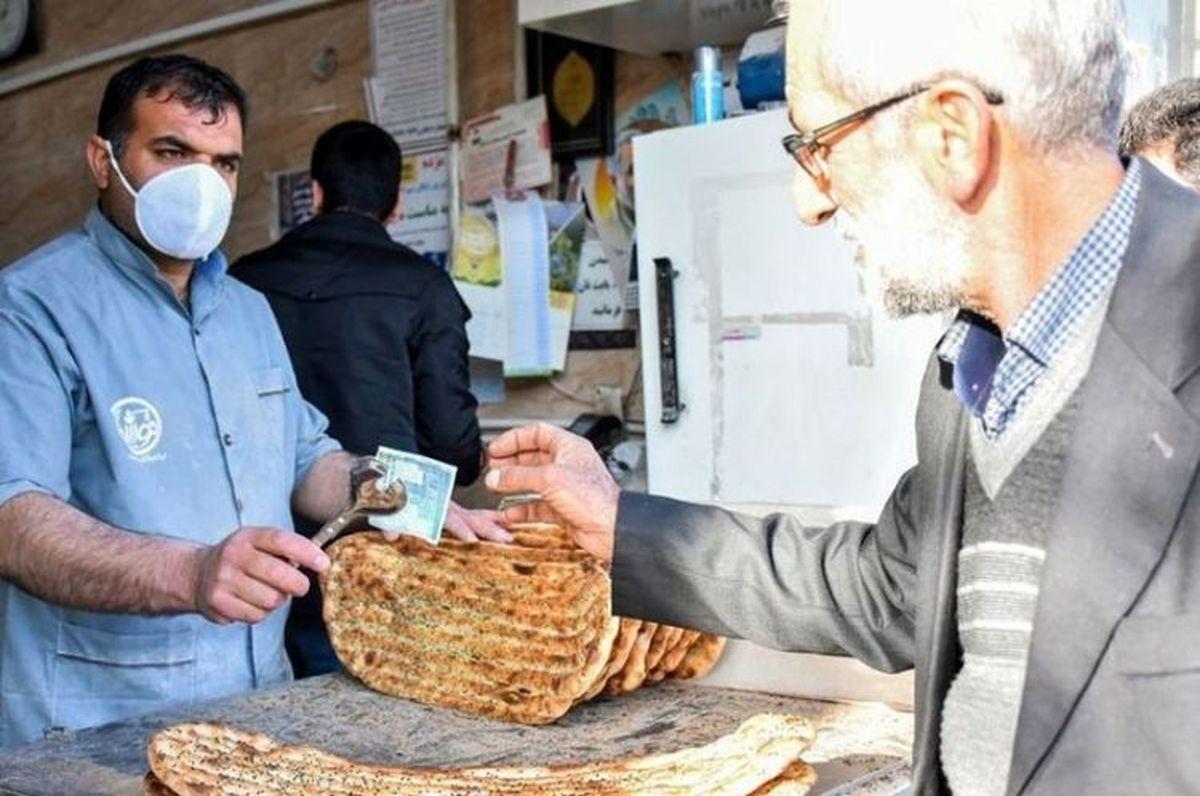 نان در کشور ما متولی خاصی ندارد! / افزایش قیمت، حق مسلم نانوایان است