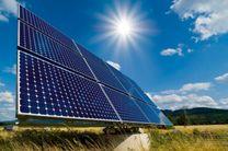 راه اندازی نیروگاه خورشیدی در موقوفات اصفهان
