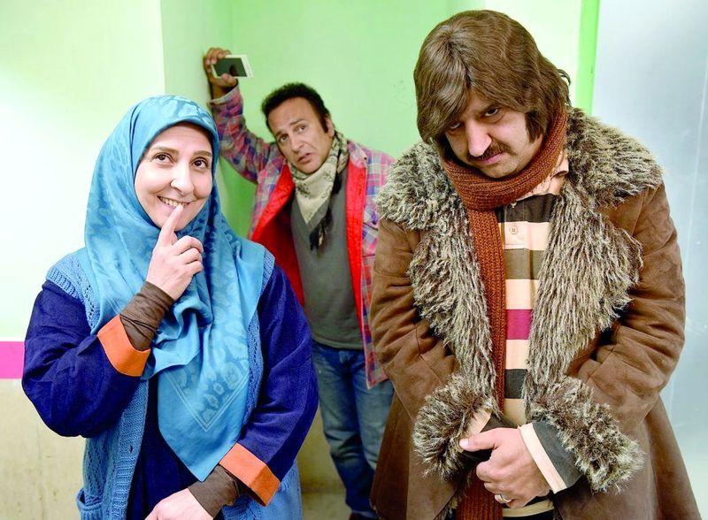ساعت پخش سریال آرماندو اعلام شد/ پخش قسمت اول از 13 مرداد
