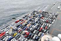 واردات خودرو 50 درصد افزایش یافته است
