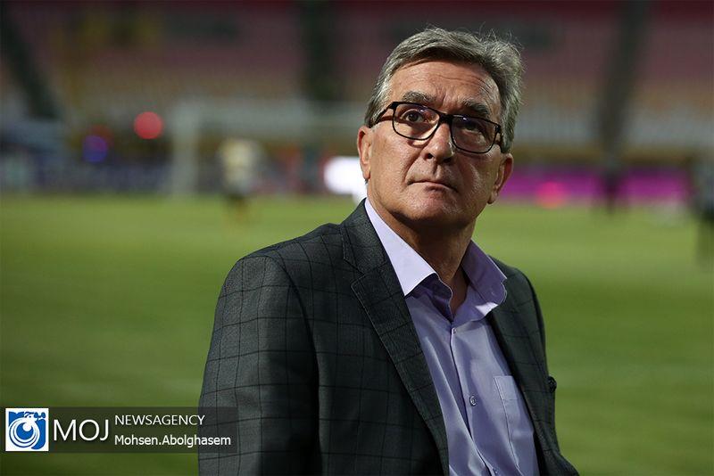 پیوستن برانکو به پویش AFC برای مبارزه با ویروس کرونا