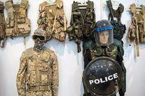 تغییر لباس نیروهای پلیس تا پایان سال
