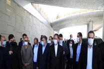 مشهد، شهری الگوساز برای رفع مشکلات حاشیه نشینی در کشور است