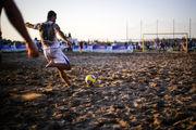 جامجهانی فوتبال ساحلی 2017 باهاما قرعه کشی شد