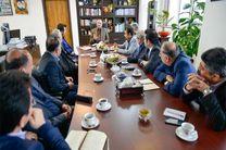 تشکیل کارگروه های تخصصی مشترک در راستای توسعه اقتصادی و گردشگری شهرستان بندرانزلی