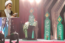 برگزاری اجلاس خادمان حسینی فرصتی مغتنم برای تجلی جامعیت گفتمان حسینی است
