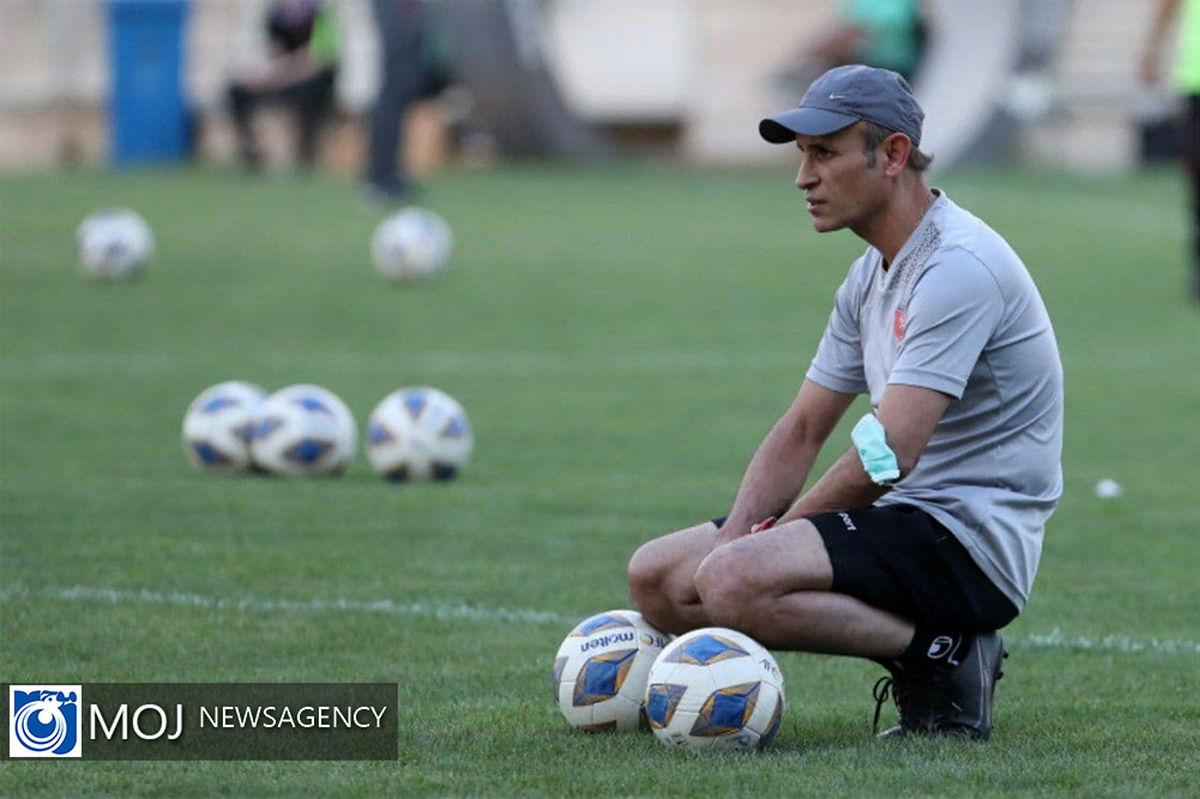 وضعیت نامطلوب استادیوم در تاجیکستان و نگرانی پرسپولیسیها