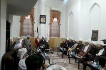 برای اعتلای اسلام باید اتحاد شیعه و سنی را افزایش دهیم