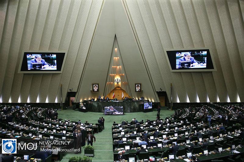 لطف الله سیاه کلی ناظر مجلس در شورای عالی فضایی شد