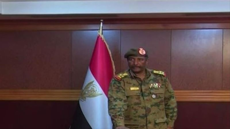 شورای نظامی سودان، محدودیت های رسانه ای را لغو می کند
