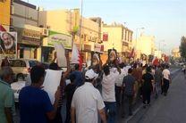حمایت مردم بحرین از آیت الله عیسی قاسم ابعاد گسترده تری یافت