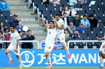 یک نیمه تا صعود ایران به یک هشتم نهایی جام جهانی جوانان