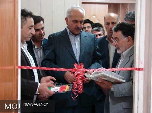 گشایش اتاق بازرگانی مشترک ایران و عراق در اهواز / حموله طرفی نماینده اتاق ایران - عراق شد