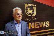 فرماندار تهران کد انتخاباتی مرتضی طلایی را اعلام کرد