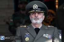 پیام تسلیت فرمانده کل ارتش در پی ارتحال آیت الله مصباح یزدی