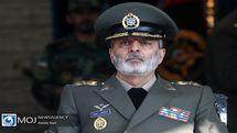 ارتش پشتوانهای مستحکم برای دولتِ برآمده از مردم، فسادستیز و عدالتخواه است
