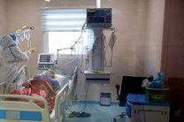 شناسایی ۱۱۰ بیمار کرونا و ثبت دو فوتی طی شبانهروز گذشته در کرمانشاه