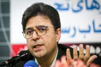استعفای دبیر جشنواره هنرهای تجسمی فجر پذیرفته نشد