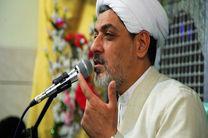 نافرمانی مردم از پیامبر موجب بروز اختلافات در جامعه اسلامی است