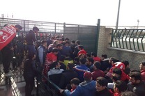 ورود دادستانی تبریز به درگیری پس از بازی تراکتورسازی و پیکان