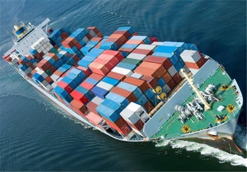 13 میلیارد دلار ارزش صادرات ایران به بازار پیرامونی