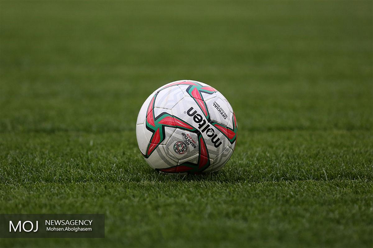 نتایج کامل بازی های هفته اول لیگ برتر بیستم فوتبال
