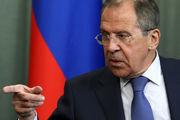 وزیر خارجه روسیه بر خروج نیروهای خارجی از افغانستان تاکید کرد