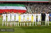 ایران بهترین تیم مرحله مقدماتی شد