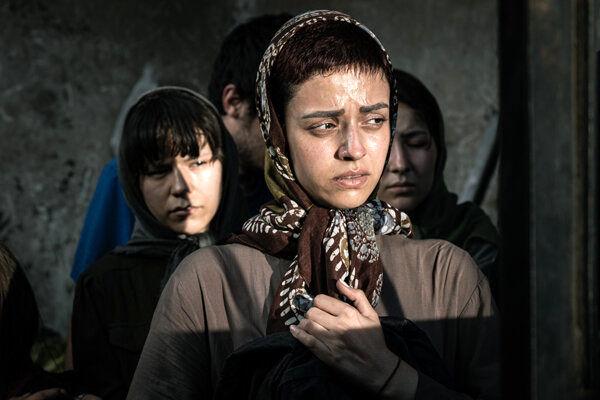 فیلم سینمایی مردن در آب مطهر نامزد دریافت جایزه جشنواره جهانی فیلم بوسان شد