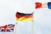 استفاده از مکانیسم ماشه سرانجام خوشی برای اروپا نخواهد داشت