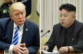 ترامپ: مرد موشکی کرهشمالی باید زودتر از این مهار میشد