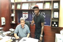 بازیکن نیجریه ای پیکان قراردادش را ثبت کرد