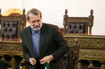 رئیس مجلس شورای اسلامی به ارومیه سفر می کند