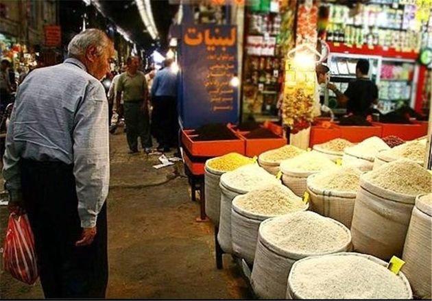 مسوول کنترل نوسانات بازار برنج وزارت جهاد نیست