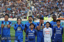 برنامه بازی های استقلال در لیگ قهرمانان آسیا
