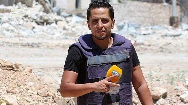 خبرنگار صداوسیما در سوریه به شدت مجروح شد