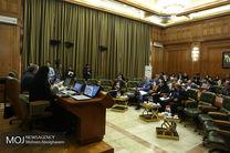 ماده واحده بودجه عمومی شهرداری تهران به تصویب رسید