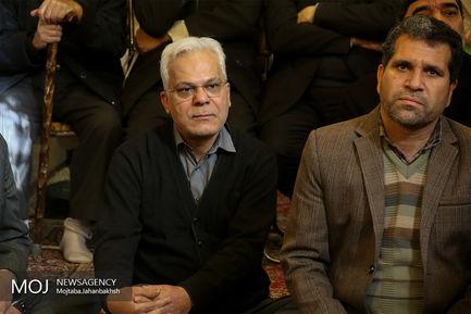 ختم سردار احمد فضائلی در اصفهان