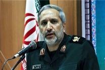 آماده انجام ماموریت در ایران و هر جای دیگر هستیم