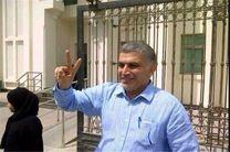 سازمان عفو بین الملل آزادی فوری نبیل رجب را خواستار شد