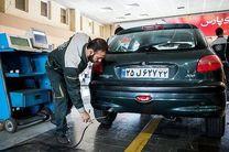 واحد سیار معاینه فنی خودرو در غرب تهران آغاز به کار کرد